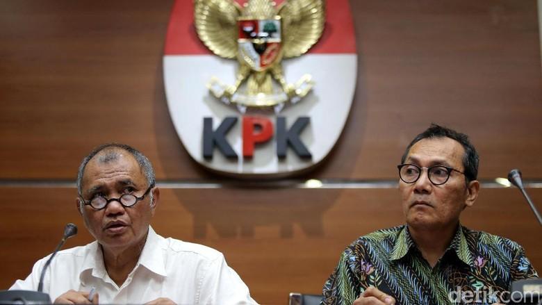Setya Novanto Jadi Tersangka 2 Hari Jelang Vonis e-KTP