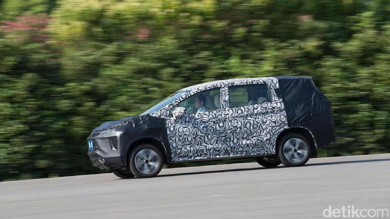 Mitsubishi: Small MPV Akan Jadi Anak Emas