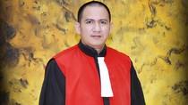 Hakim Firman Digerebek Pakai Narkoba, Ketua MA: Kami Kecolongan