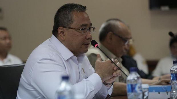 DPD Nilai Pengelolaan Dana Desa Kurang Akuntabel, Ini Kata Mendes