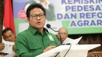 Prabowo Bertemu SBY, Cak Imin: Apanya yang Istimewa?