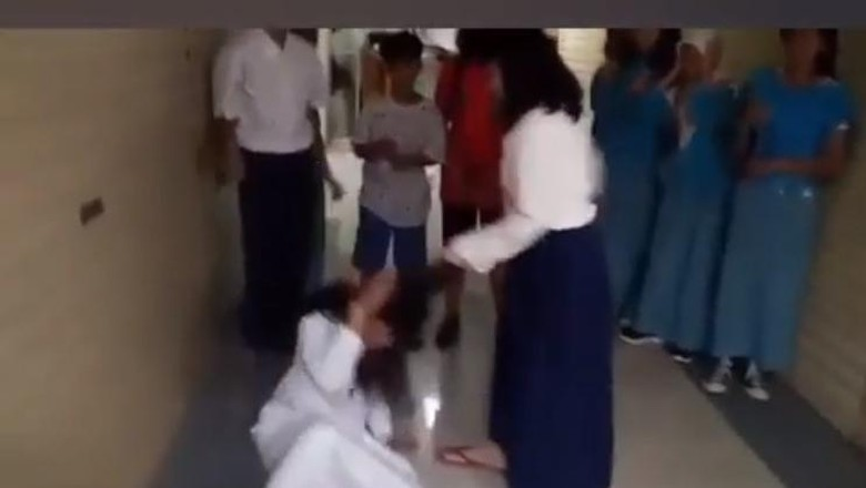 KJP Dicabut, 9 Pelaku Bully di Thamrin City Dikeluarkan dari Sekolah