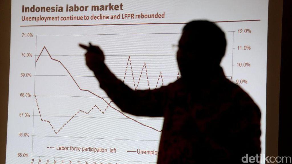 CIMB Niaga Gelar Diskusi Ekonomi