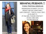 Keluarga Bersyukur Yosia yang Hilang Misterius di Tokyo Ditemukan