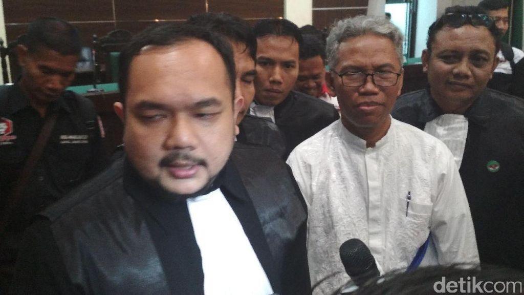 Kuasa Hukum Buni Yani: Keterangan Saksi Bantah Semua Dakwaan Jaksa