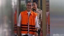 Wakil Ketua DPRD Mojokerto Kembali Diperiksa