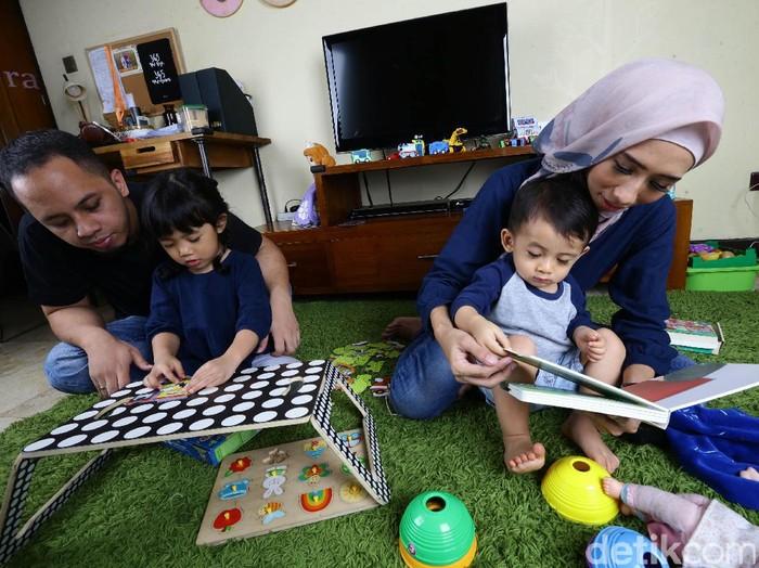 Ide Kegiatan Montessori Bareng si Kecil di Hari Anak Nasional
