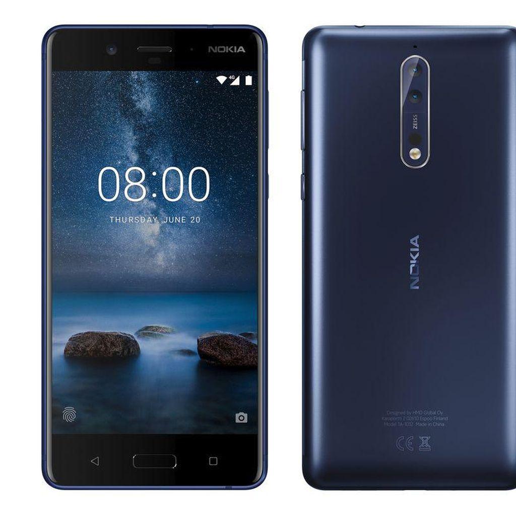 Kenapa Nokia 8 Wajib Dinantikan?