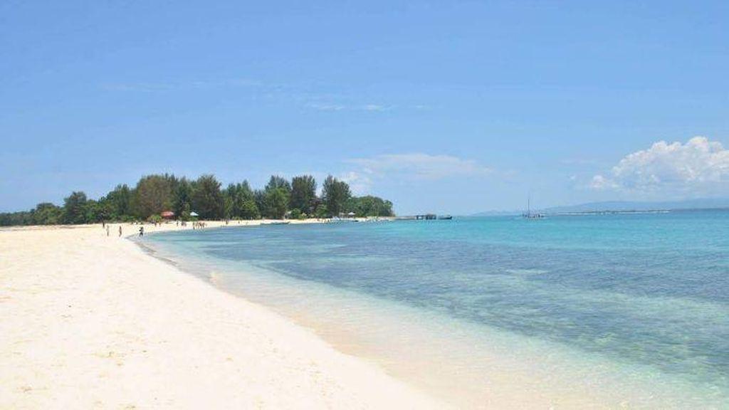 Australia Bantu Indonesia Ciptakan 10 Bali Baru