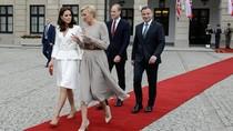 Dipuji Cantik, Kate Middleton Bilang: Ini Hanya Makeup