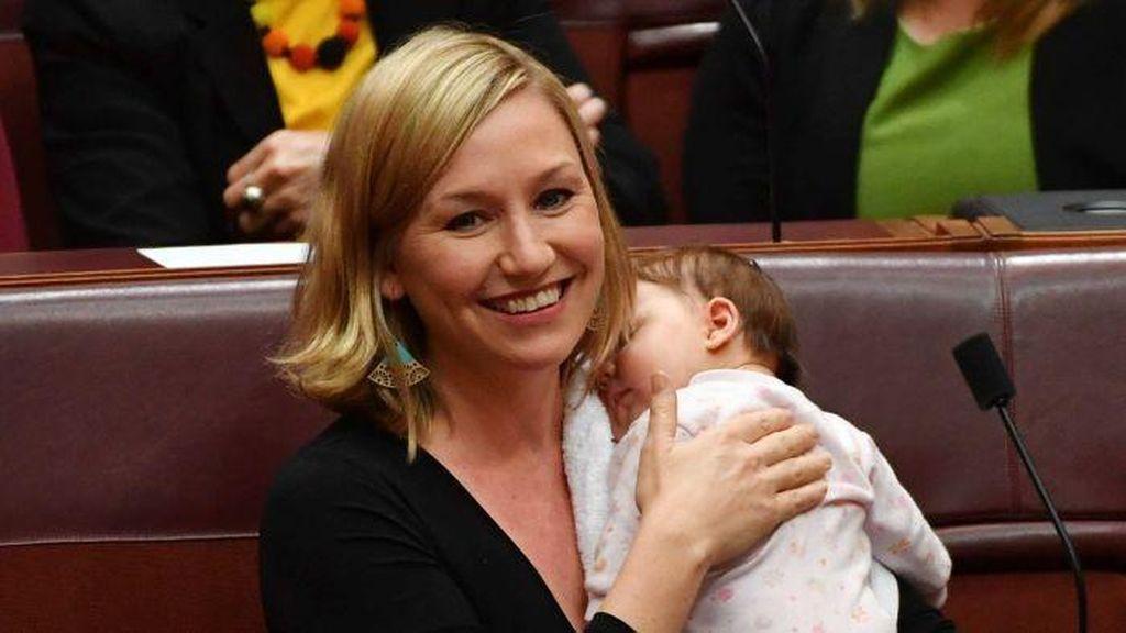 Satu Lagi Senator Australia Mundur karena Isu Kewarganegaraan