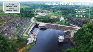 Enggak Pakai Lama! Jokowi Kebut Pembangunan Infrastruktur