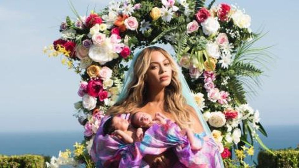 Beyonce dan JAY Z Sewa 6 Babysitter untuk Bantu Urus Si Kembar