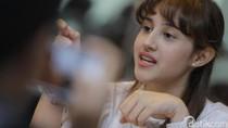 Tsamara Ingin Jokowi & Kaesang Nge-Vlog Keindahan Indonesia