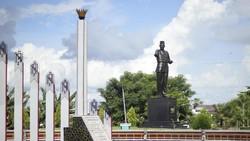 Catatan Akademisi Bila Ibu Kota RI Pindah ke Palangka Raya