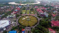 Palangka Raya Jadi Calon Ibu Kota RI, Layakkah?