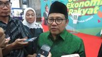 Muhaimin Jamin PKB Tak Incar Posisi Menteri Susi