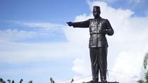 Napak Tilas Jejak Sukarno di Palangka Raya
