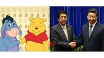 Winnie The Pooh Dilarang di China, Ini Alasannya