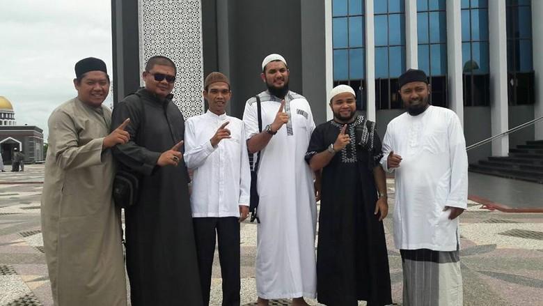 Mengenal Dakwah Digital Ustadz Abdul Somad Pekanbaru