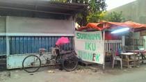 Cerita Tukang Becak yang Pemakamannya Tak Diurus Keluarganya
