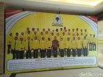 Golkar Akan Gelar Rakernas dan Puncak HUT di Makassar