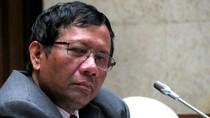 Mahfud MD: Begitu Bongkar Kasus e-KTP, KPK Diangket