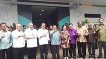 Rapat Koordinasi Asian Games 2018: JK Jamin Anggaran Rp 1,5 T Segera Cair