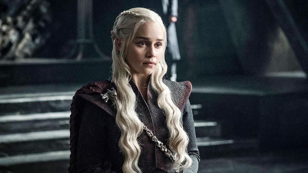 Aksesori Milik Daenerys Game of Thrones Dijual Rp 48 Juta