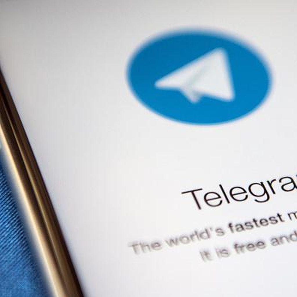 Blokir Telegram Sudah Dibuka, Tapi...
