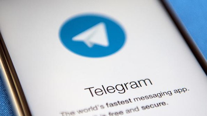 Telegram. Foto: Getty Images