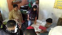 Garam Langka, Polisi Sidak Distributor di Wilayah Blitar