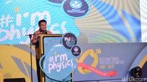 86 Negara Jadi Peserta Olimpiade Fisika di Yogyakarta