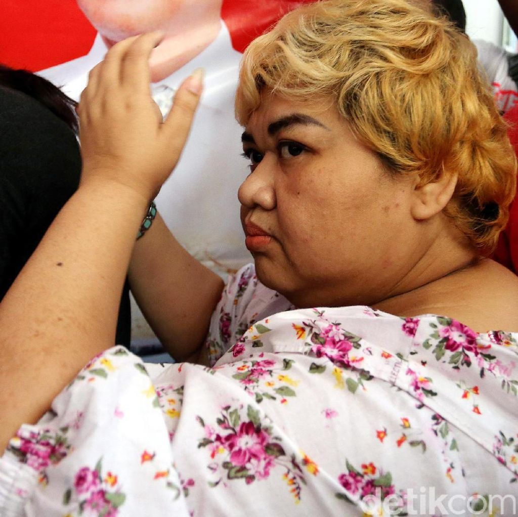 Sosok Alvin dalam Kasus Pretty Asmara Masih Belum Ditangkap