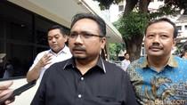 Dukung Perppu Ormas, GP Ansor: Pancasila Tak Ajarkan Kekerasan