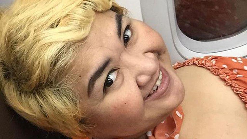 Kasus Narkoba, Polisi Tangkap Pretty Asmara di Sebuah Hotel