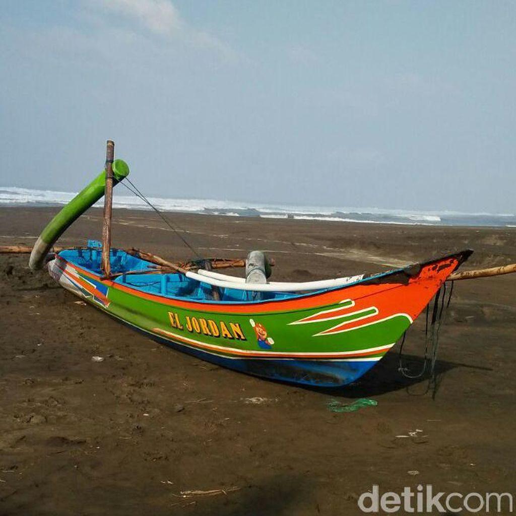 Nelayan Korban Perahu Terbalik di Cilacap Ditemukan Meninggal