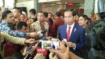 Jokowi: Potensi Papua Harus Dimanfaatkan untuk Kemakmuran Rakyat