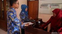 Usut Dugaan Pungli PPDB, Tim Ombudsman Turun ke Brebes