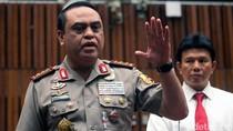 Pansus Angket KPK Serahkan Rekaman CCTV OTT BPK ke Polri