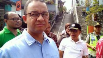 Sinyal Dukungan Anies untuk Sudirman Said Maju Pilgub Jateng