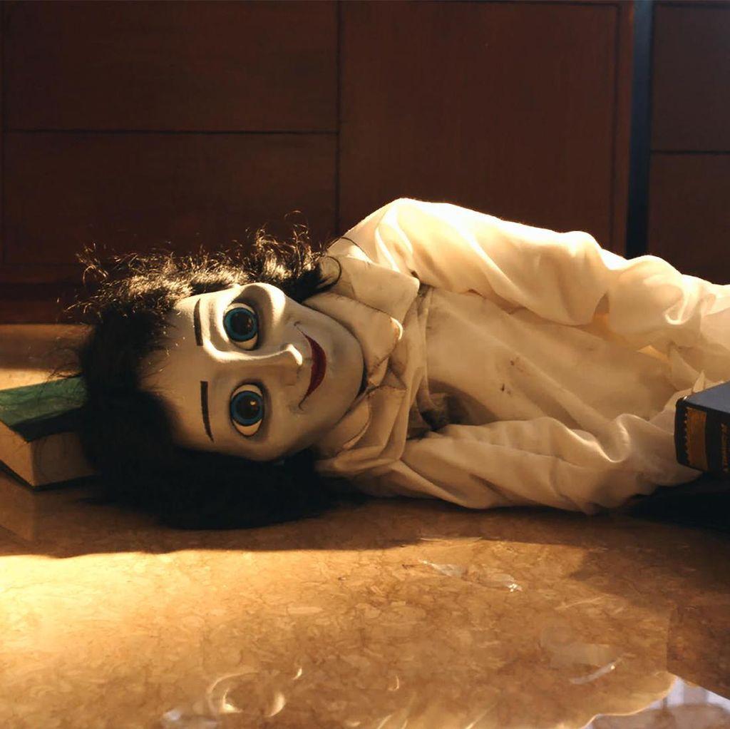 The Doll 2 Hadirkan Teror Baru Lebih Mencekam