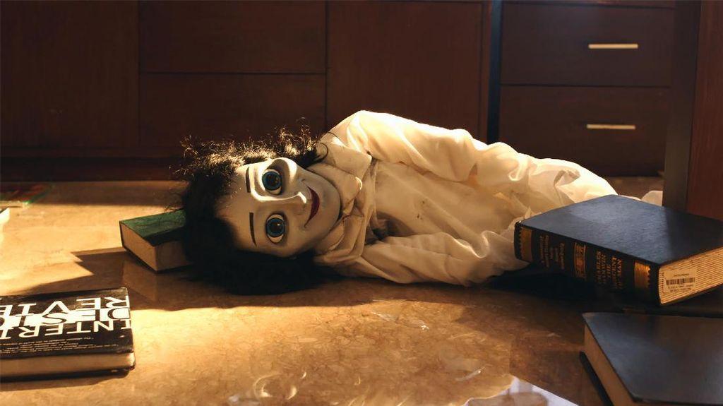 The Doll 2 Tembus Sejuta Penonton