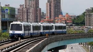 Foto: Melihat MRT di Berbagai Negara di Dunia