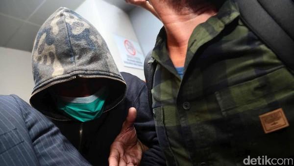 JPU Tolak Eksepsi Axel Matthew Thomas di Sidang Kasus Narkoba