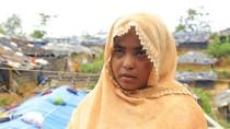 Pengungsi Rohingya di Bangladesh Berharap Pindah ke Malaysia