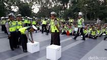 Gerakan Menabung untuk Sosial ala Polisi di Surabaya