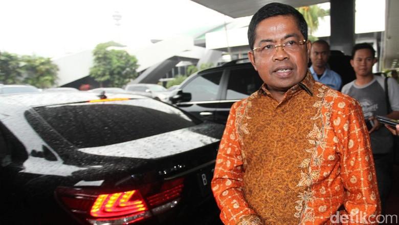 Siapkan Lawan Ridwan Kamil, Golkar Komunikasi Intensif dengan PDIP