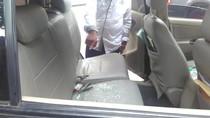 Mobil Dinas Anggota DPRD Blitar Dipecah Kaca, Rp 400 Juta Hilang