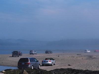 Aneh Tapi Nyata, Fenomena Laut Belah Ala Nabi Musa di Kanada